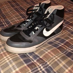Nike Delta Force High Tops